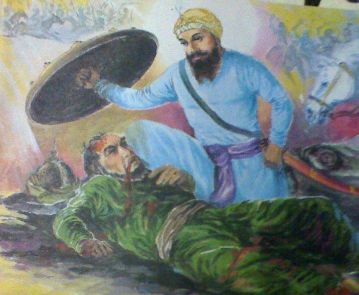Image result for गुरु हरगोबिन्द